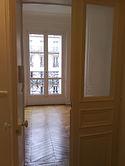 rénover des fenetres à Paris dans un appartement ancien
