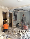 renovation appartement demolition cloison