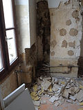 Rénovation plomberie en cuisine
