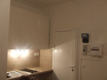 renover une chambre ou studio - Paris