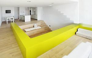 the interior designer Paris