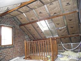 une entreprise de travaux de  renovation à Paris