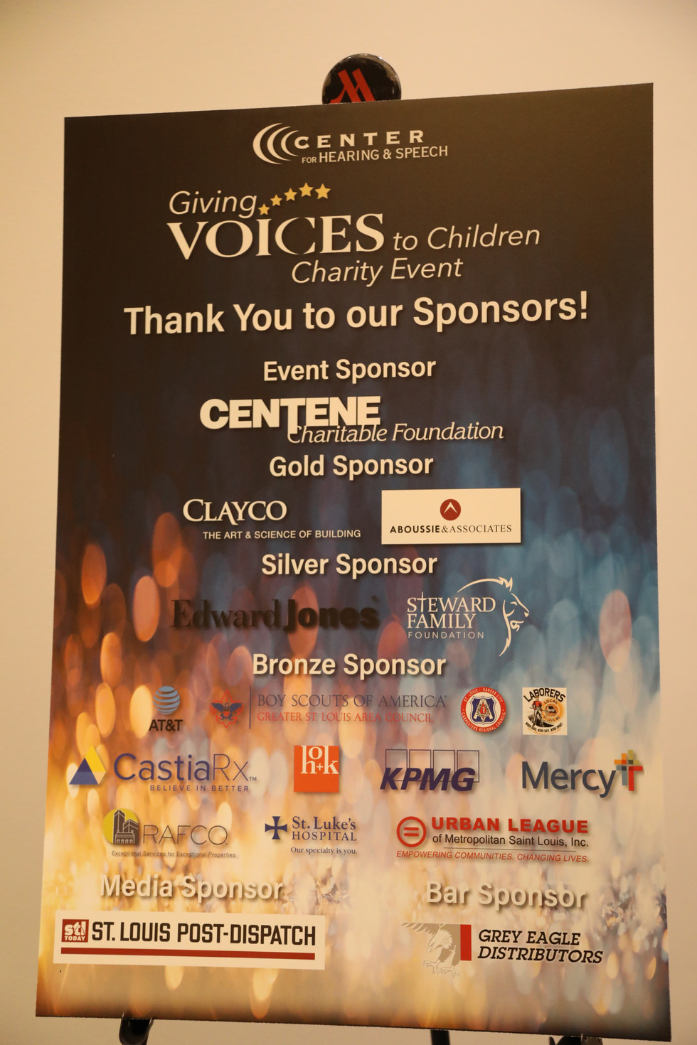 2019 Giving Voices to Children Charity Event  002
