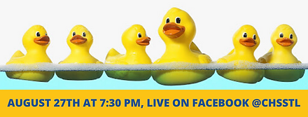 AUGUST 27TH AT 7_30 PM, LIVE ON FACEBOOK