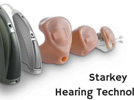 Starkey Hearing Aid Auction