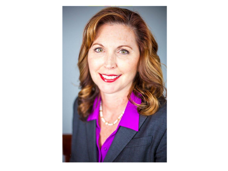 Welcome Message: Julie Reed