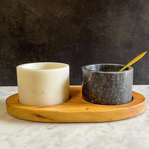 Beaumont Marble Bowls