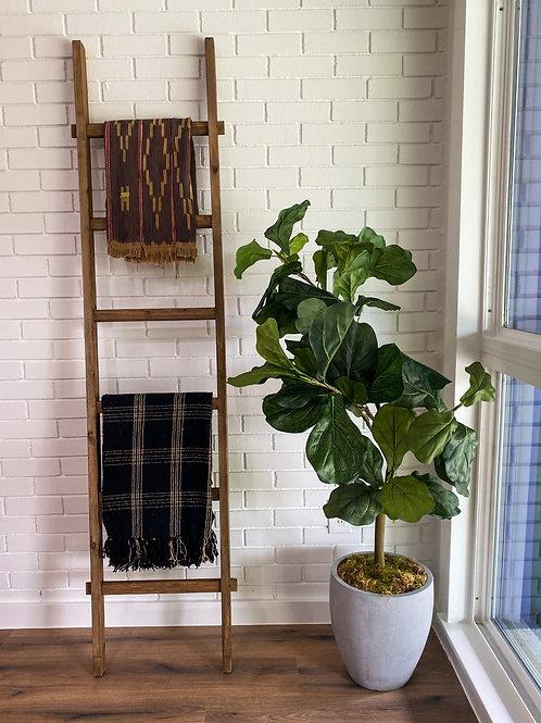 Tyler Blanket Ladder
