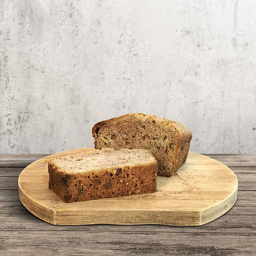 Maxi - Banana Bread