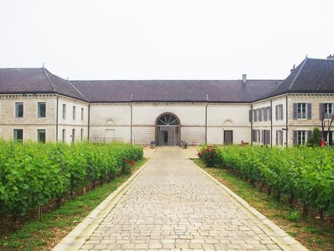 Domaine du Château de Chassagne-Montrachet*