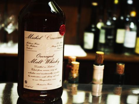 Les whiskys Michel Couvreur