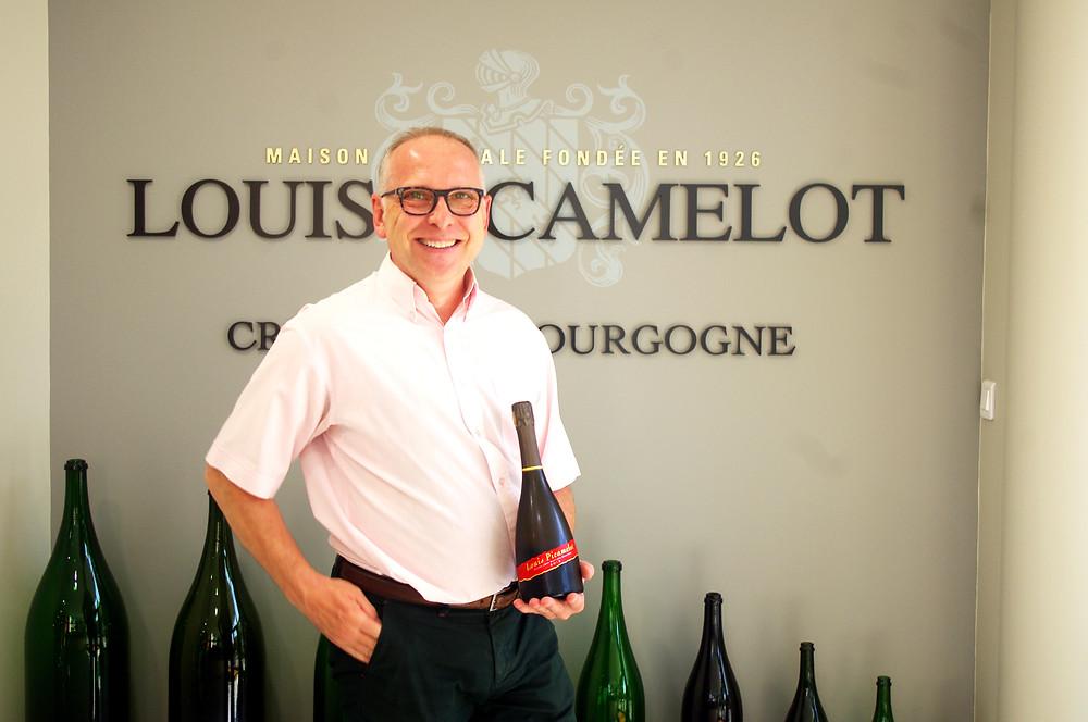 Louis Picamelot