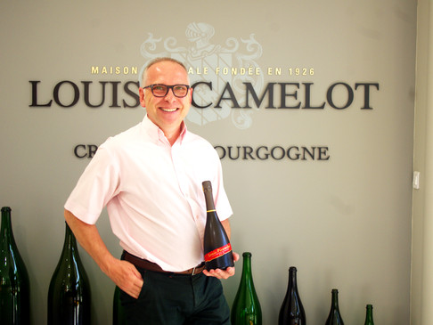Maison Louis Picamelot - Tes bulles m'épatent