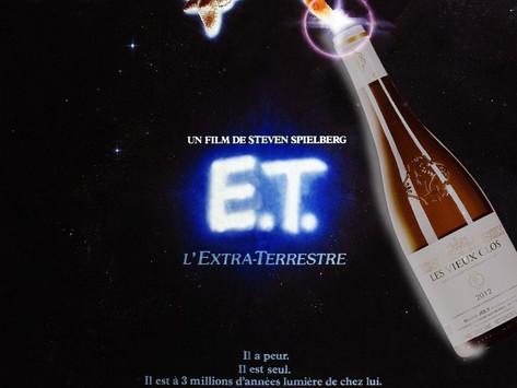 E.T. téléphone Bougebouteille