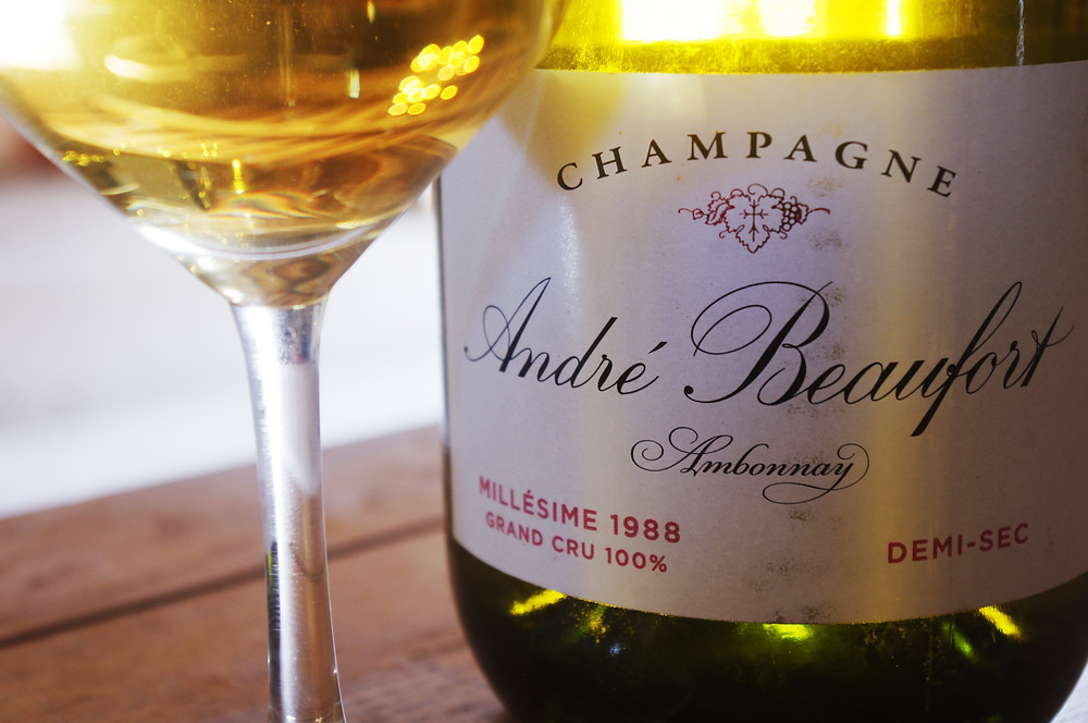 champagne 1988