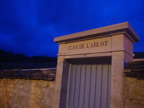 Domaine de l'Arlot
