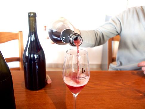 Champagne Robert Barbichon - Champagne de terroir