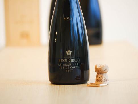 Champagne Henri Giraud - Argonne mon amour