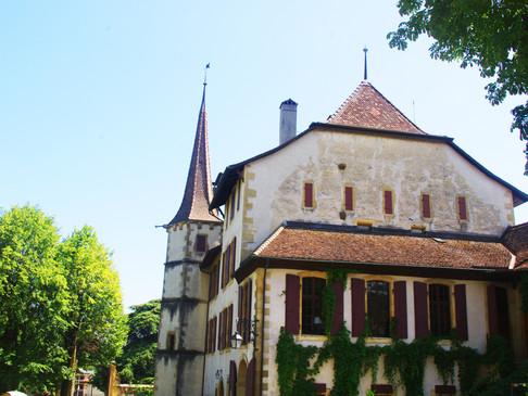 Domaine d'Auvernier