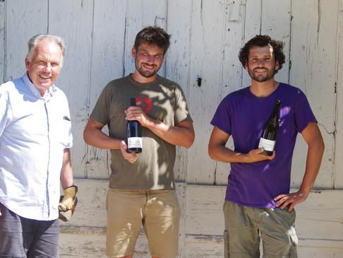 Domaine Chardigny - Les frères Vin