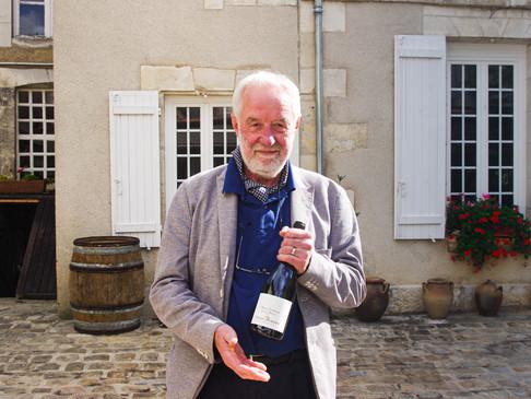 Domaine Bersan - Du Bourgogne et du Saint-Bris