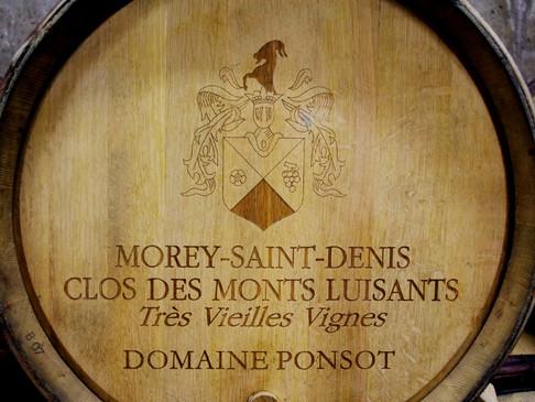 Domaine Ponsot - L'aligoté au sommet