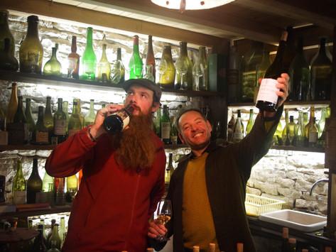 Domaine des Vignes du Maynes - Vin et rigolade !