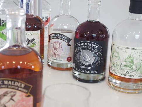 Distillerie Mac Malden