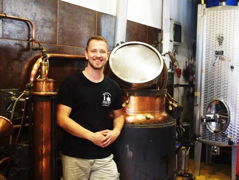 Distillerie Metté - L'artisanat alsacien
