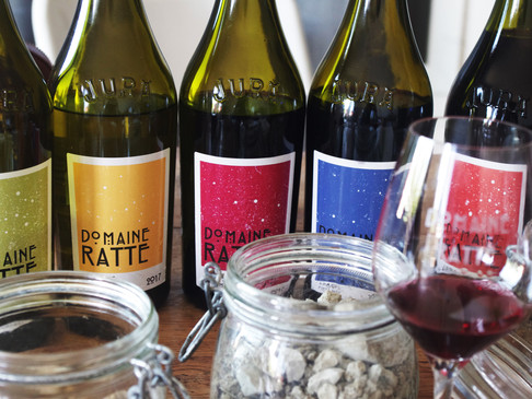 Domaine Ratte