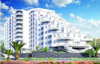 Apartamentos Ocean Garden