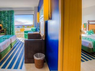 Hotel Costa Calero