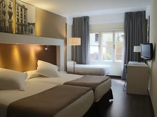 Husa Hotel Gran España