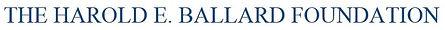 Harold E. Ballard Foundation.JPG