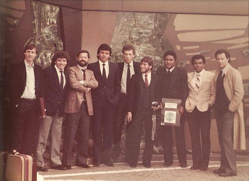 FutbolMaster - Founders 1984