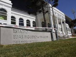 Elias Figureoa Brander Stadium