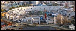 The Demolition and Ronovation Begins