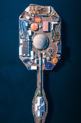 Above the Pier.JPG