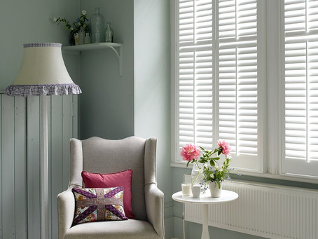 A guide to shutters.