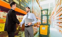 Поставщик продуктов: особенности взаимоотношений