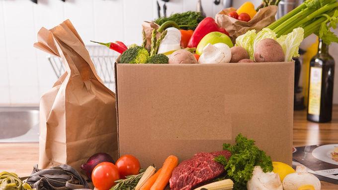 Правила поставки продуктов питания в рестораны