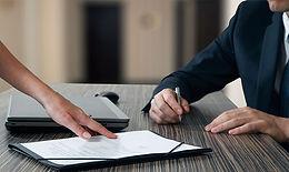 Доставка продуктов. Работа «по договоренности» или с договором?