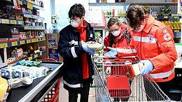Закупка продуктов для ресторана в условиях карантина