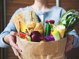 Организация доставки продуктов: особенности процедуры