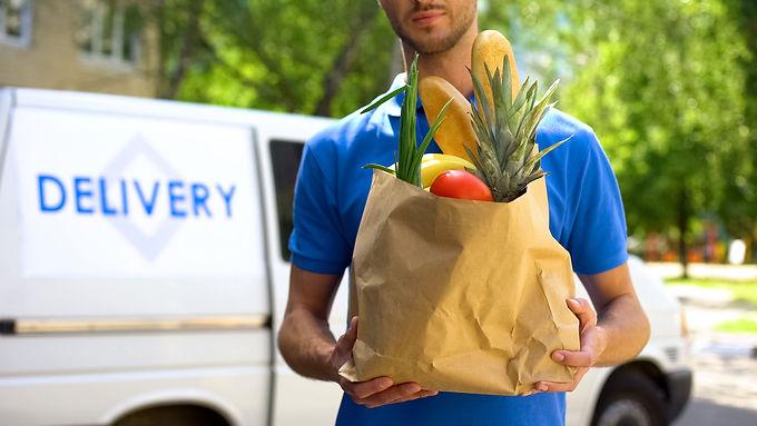 Специфика доставки продуктов для ресторанов и кафе