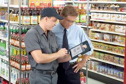 Доставка продуктов. Как завоевать клиента
