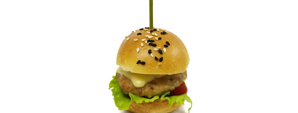 Mini burgeriai