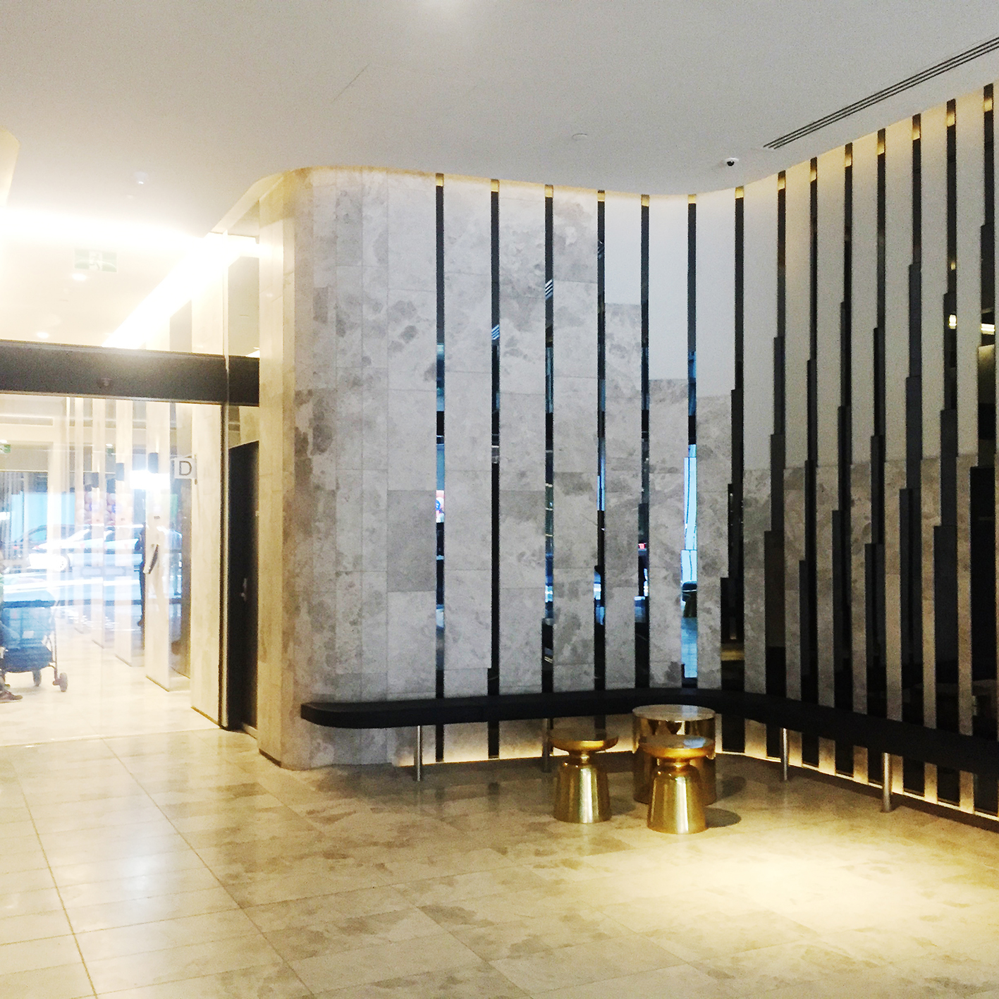 HonorBond Eq foyer2