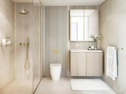 555 Collins - Bathroom
