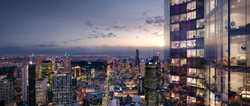 SWANSTON CENTRAL - City View